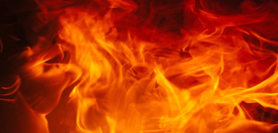 F1 – Überprüfung gelöschtes Feuer